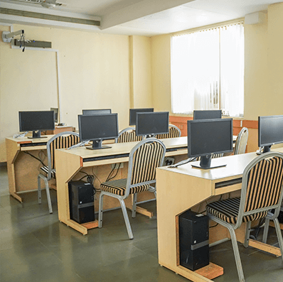 Preschool in Oshiwara – Computer Lab